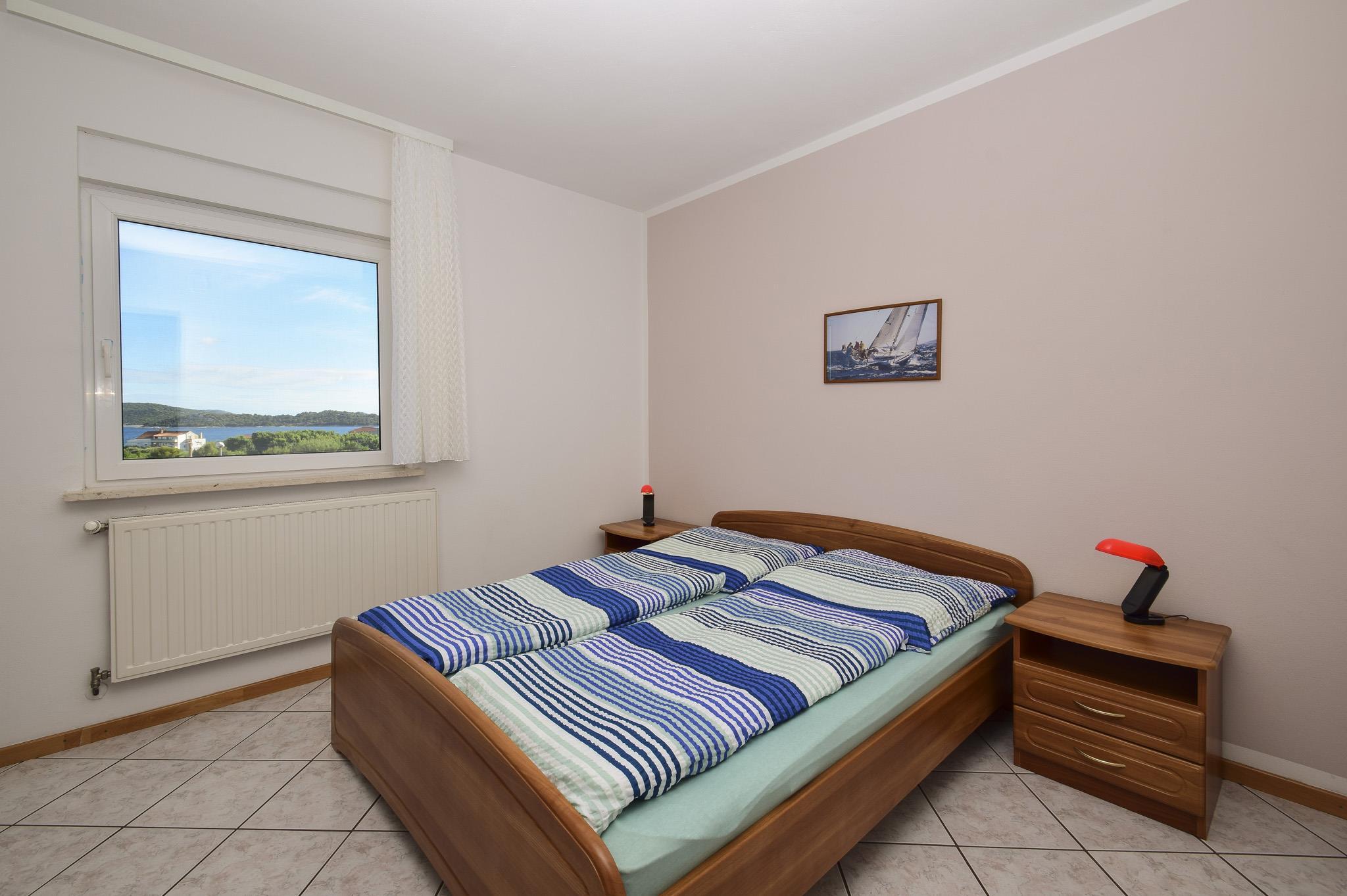 Ferienwohnung Apartments Sanja / Two bedrooms A6 (1928313), Vodice, , Dalmatien, Kroatien, Bild 5