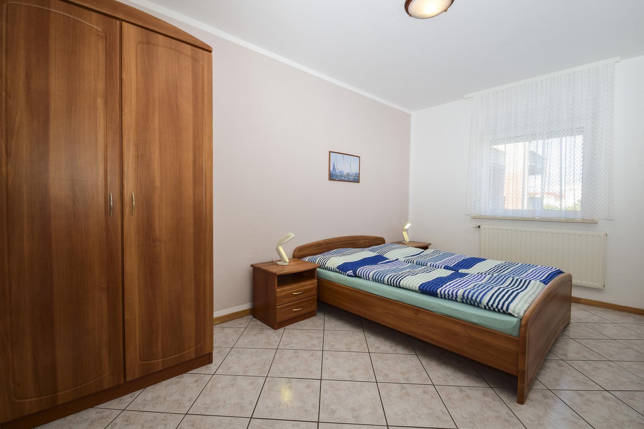 Ferienwohnung Apartments Sanja / Two bedrooms A6 (1928313), Vodice, , Dalmatien, Kroatien, Bild 4