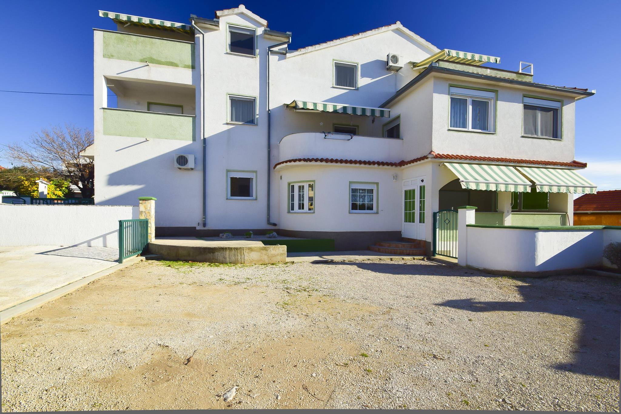 Ferienwohnung Apartments Sanja / Two bedrooms A6 (1928313), Vodice, , Dalmatien, Kroatien, Bild 1