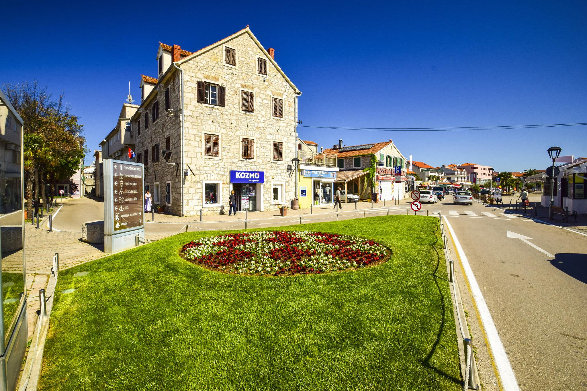 Ferienwohnung Apartments Sanja / Two bedrooms A6 (1928313), Vodice, , Dalmatien, Kroatien, Bild 25