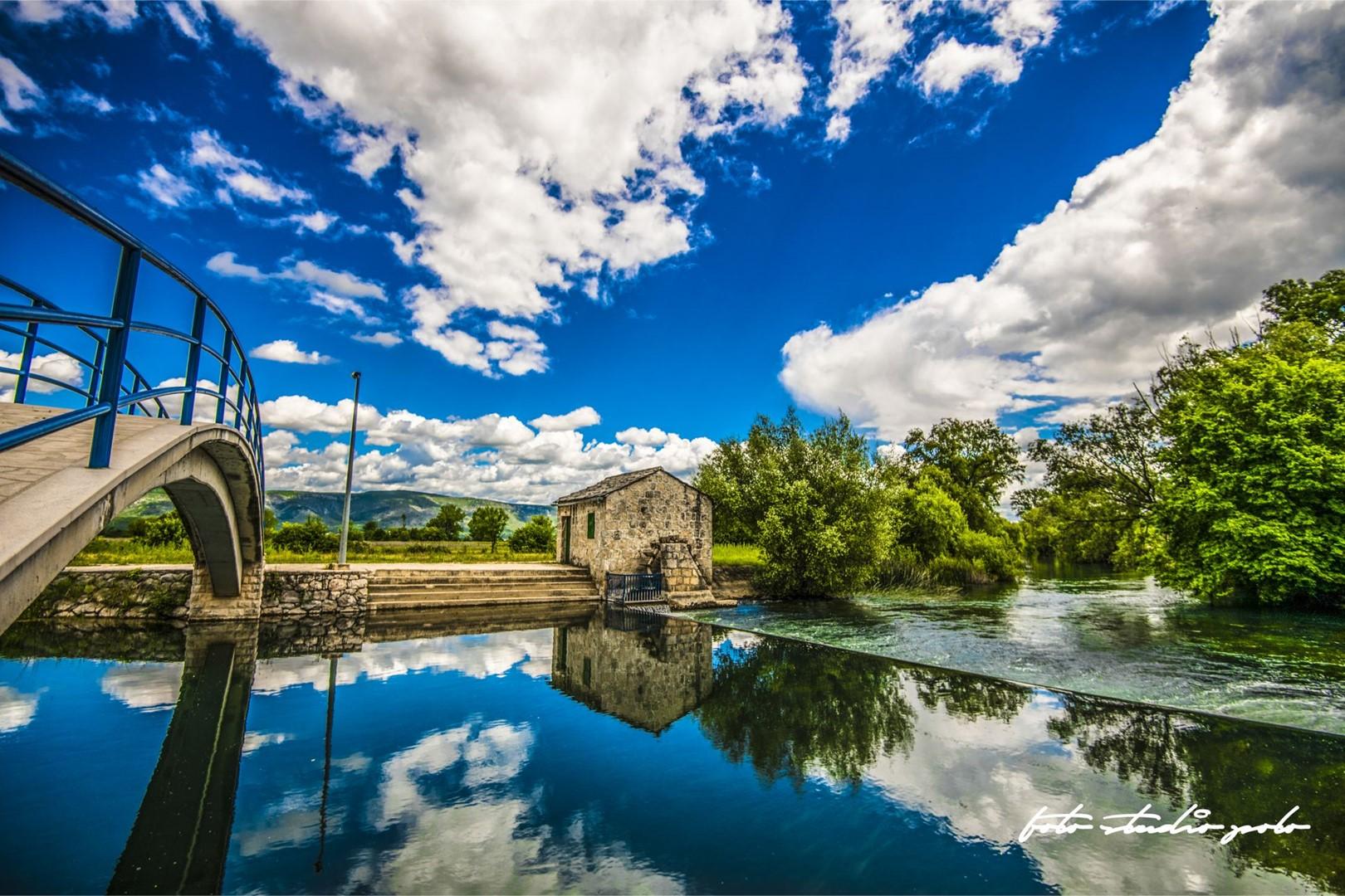 Ferienhaus ctim298-Modernes Ferienhaus mit Pool für 4+2 Personen (2639599), Kamenmost, , Dalmatien, Kroatien, Bild 22