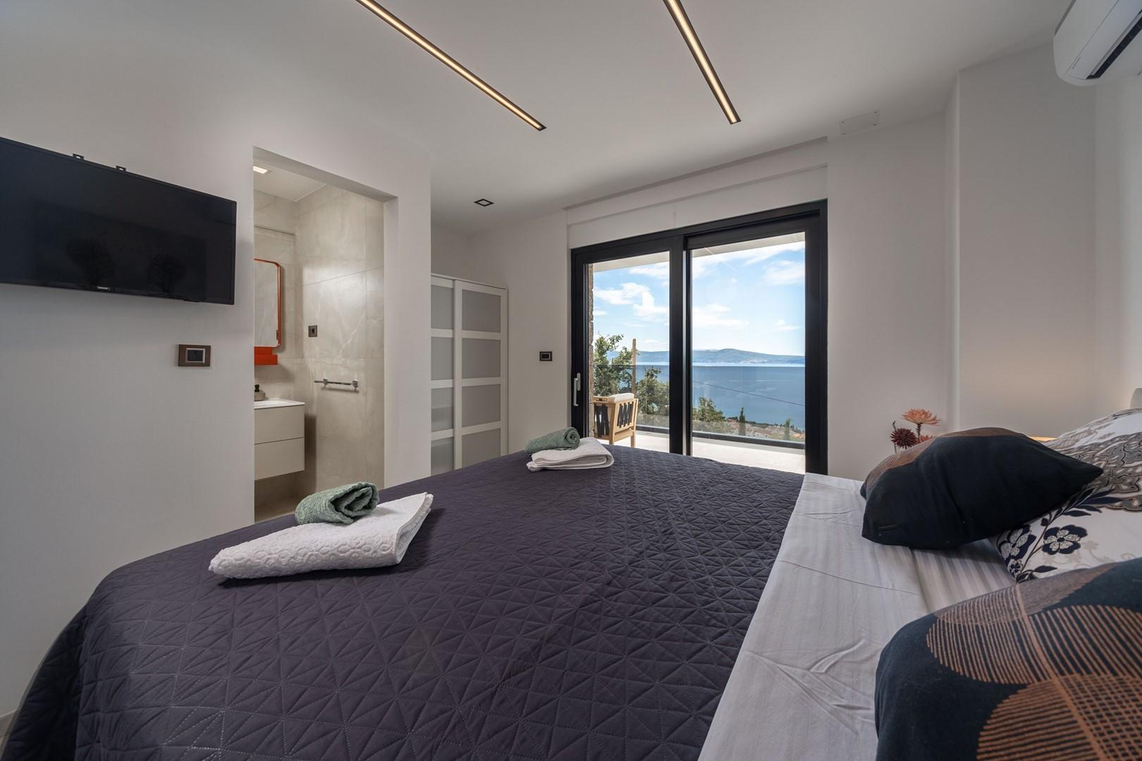 Maison de vacances Deluxe Villa Provvidenza with breathtaking Sea View (2819510), Crikvenica, , Kvarner, Croatie, image 35