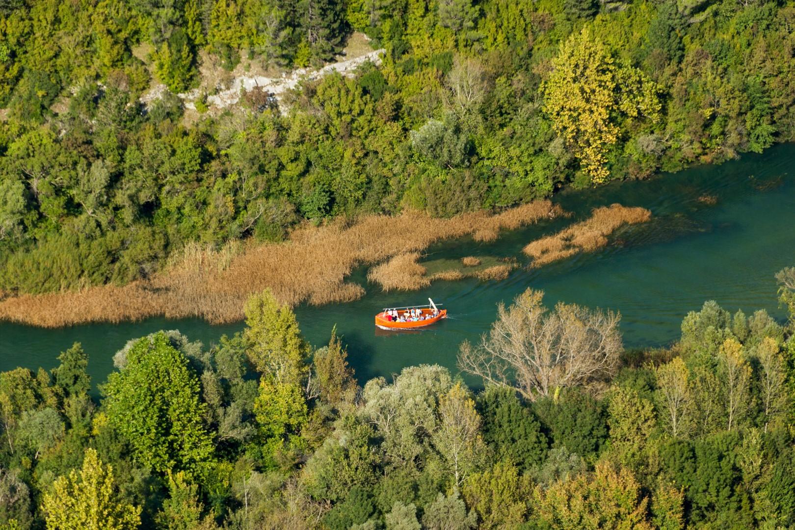 Ferienhaus Privater Pool 3,5 x 8,6 m, überdachter Essbereich im Freien, kostenloses WLAN, voll - klim (2663850), Kostanje, , Dalmatien, Kroatien, Bild 38