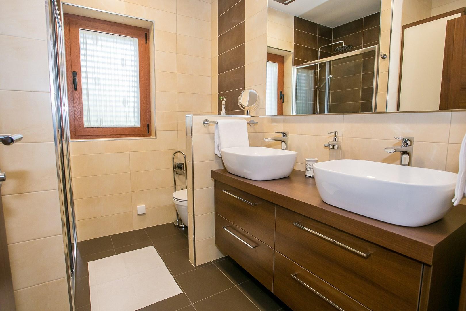 Ferienwohnung Schön eingerichtete Wohnung Stanko I mit Balkon (2191316), Vrvari, , Istrien, Kroatien, Bild 30