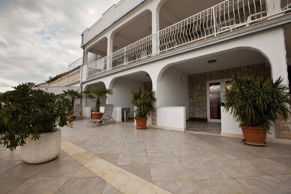 Ferienwohnung Apartments Ana / Studio A2 (1902968), Trogir, , Dalmatien, Kroatien, Bild 15