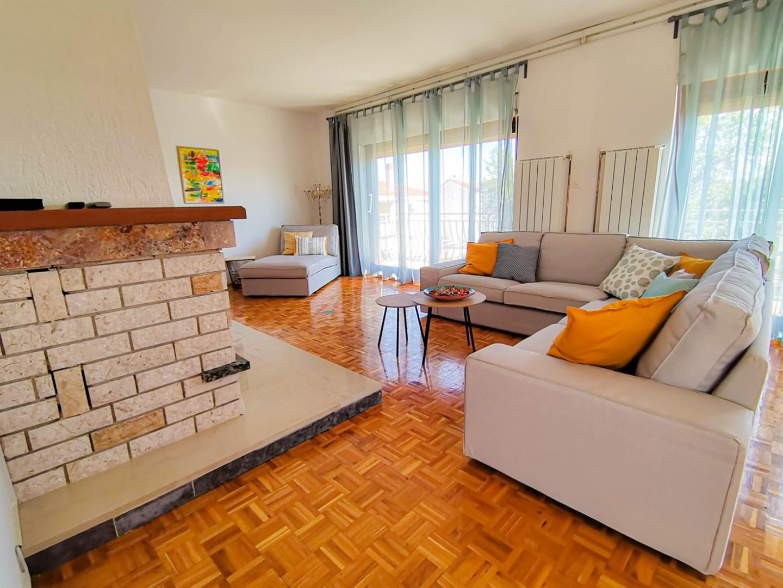 Ferienhaus Gemutliches Haus Magnolia fur 2 Familien oder grossere Gruppen. (2790033), Medulin, , Istrien, Kroatien, Bild 32