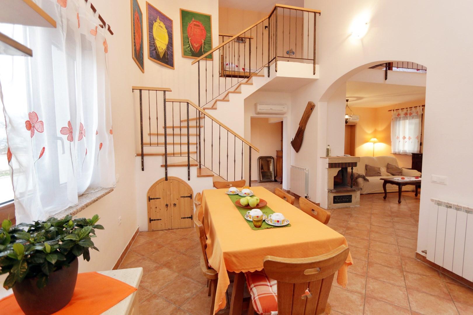 Ferienwohnung Apartments Maya / Two bedroom Apartment White A1 (1740092), Medulin, , Istrien, Kroatien, Bild 30