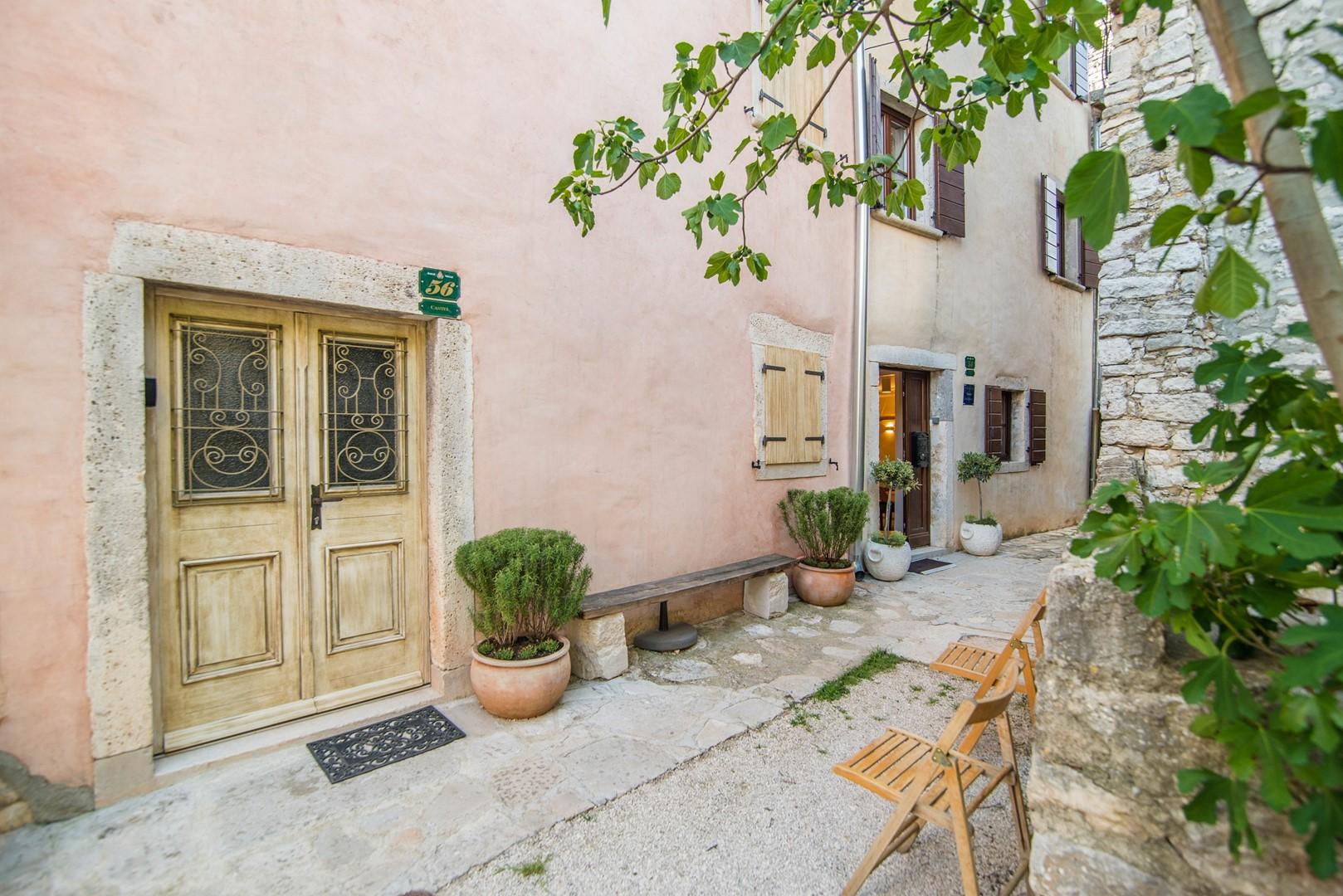 Ferienhaus Bale-Valle (2616266), Bale, , Istrien, Kroatien, Bild 1