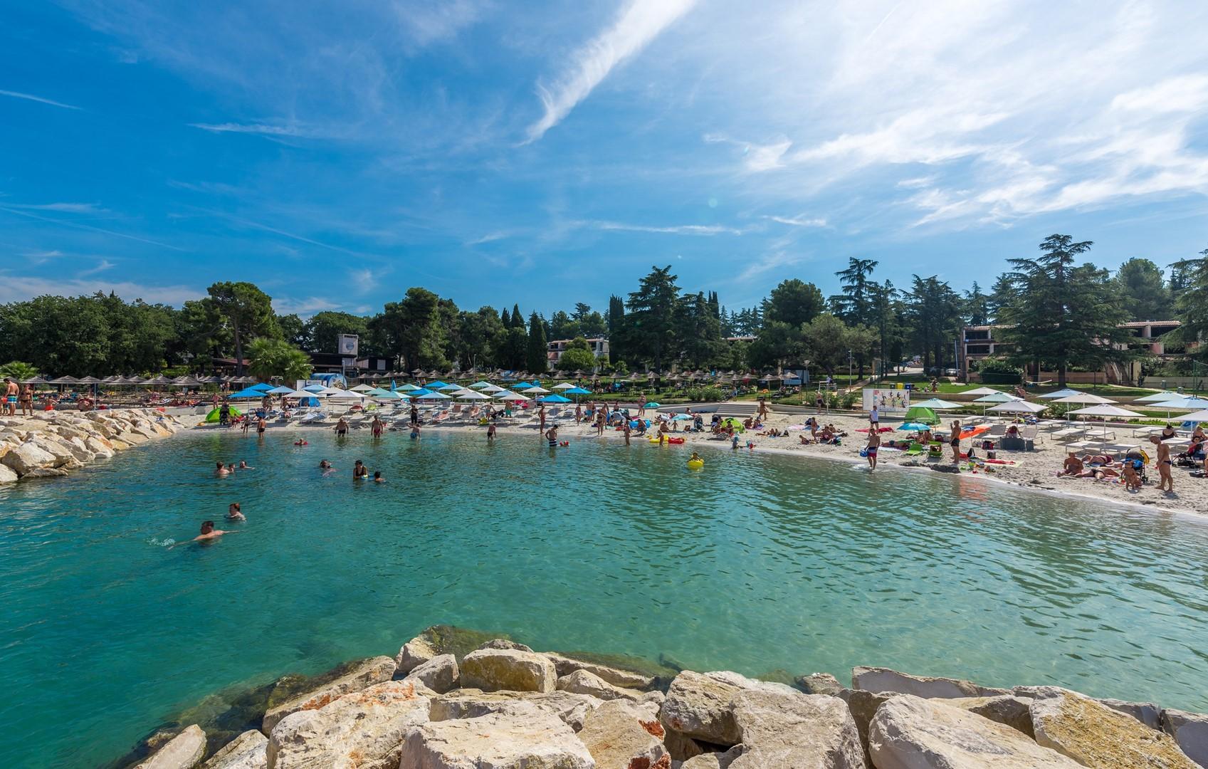 Ferienhaus Villa Cecilia mit privatem Pool in der Nähe von Aquacolors (2240240), Mugeba, , Istrien, Kroatien, Bild 25