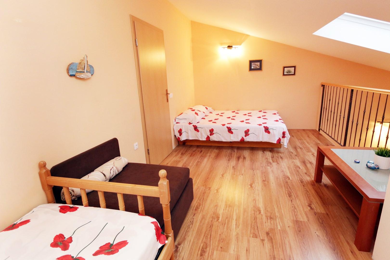 Ferienwohnung Apartments Maya / Two bedroom Apartment White A1 (1740092), Medulin, , Istrien, Kroatien, Bild 6