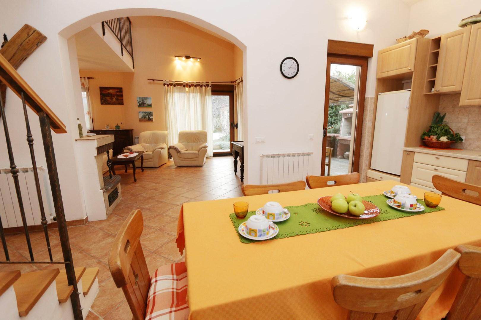 Ferienwohnung Apartments Maya / Two bedroom Apartment White A1 (1740092), Medulin, , Istrien, Kroatien, Bild 23