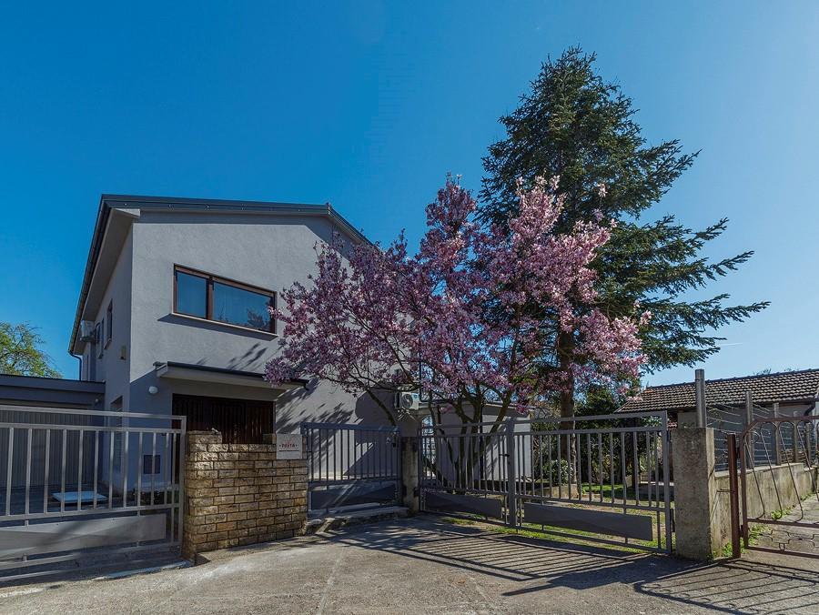 Ferienhaus Gemutliches Haus Magnolia fur 2 Familien oder grossere Gruppen. (2790033), Medulin, , Istrien, Kroatien, Bild 29