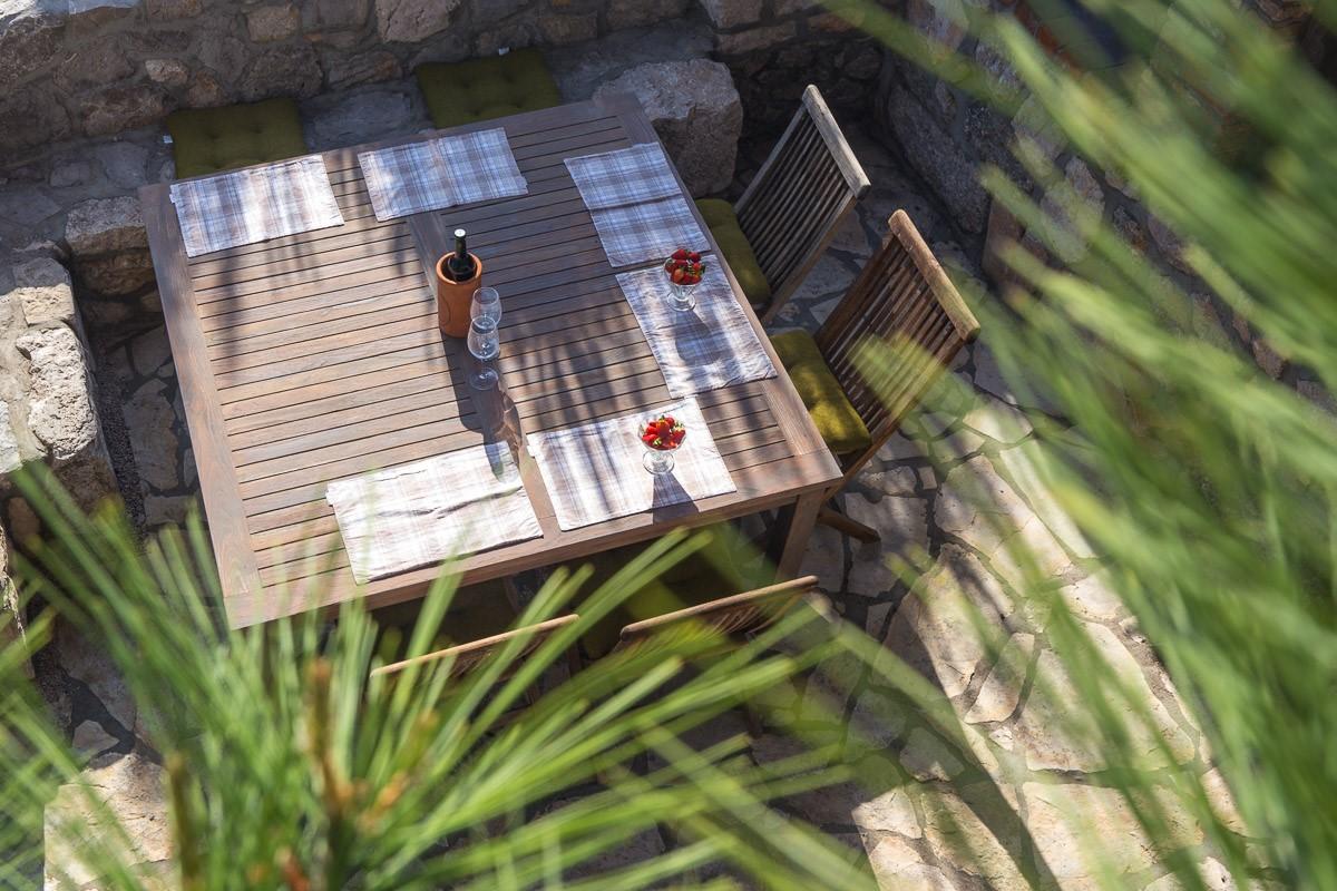 Ferienhaus Villa Menta 1 auf der Insel Krk (2789273), Malinska, Insel Krk, Kvarner, Kroatien, Bild 13