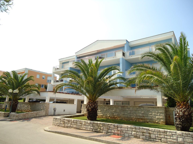 Apartment Pelargonija 431