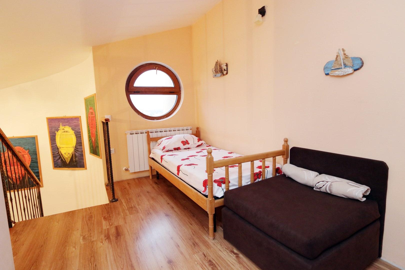 Ferienwohnung Apartments Maya / Two bedroom Apartment White A1 (1740092), Medulin, , Istrien, Kroatien, Bild 22