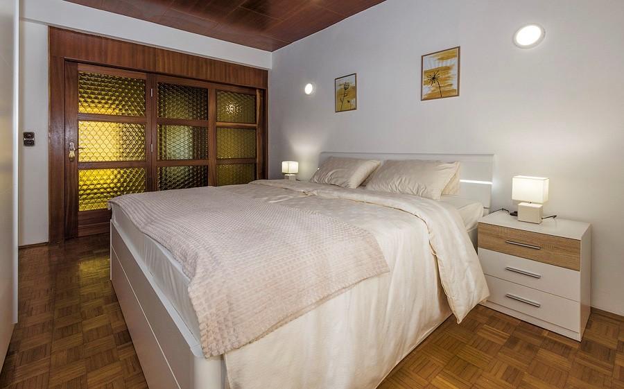 Ferienhaus Gemutliches Haus Magnolia fur 2 Familien oder grossere Gruppen. (2790033), Medulin, , Istrien, Kroatien, Bild 7