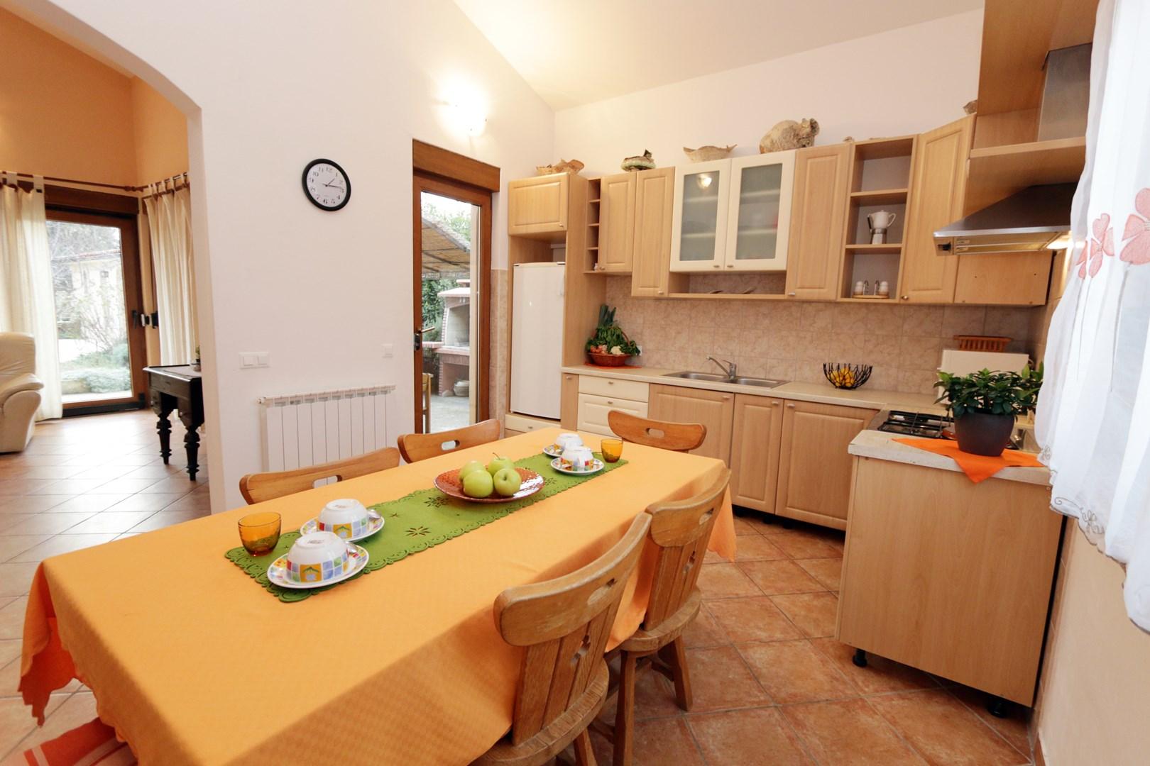 Ferienwohnung Apartments Maya / Two bedroom Apartment White A1 (1740092), Medulin, , Istrien, Kroatien, Bild 24