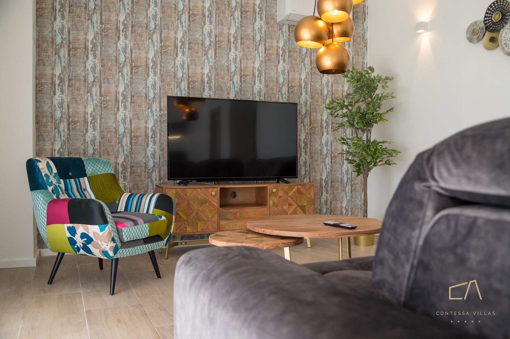 Ferienwohnung Luxury Apartments Loma  / Luxury Apartment Loma Three (2807070), Sveti Vid-Miholjice, Insel Krk, Kvarner, Kroatien, Bild 14
