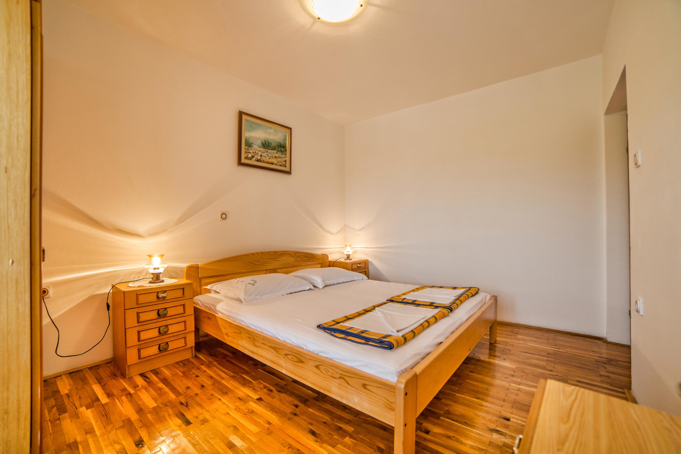 Ferienwohnung Apartments Grozdana / Two Bedrooms Niko 2 (1869133), Crikvenica, , Kvarner, Kroatien, Bild 11
