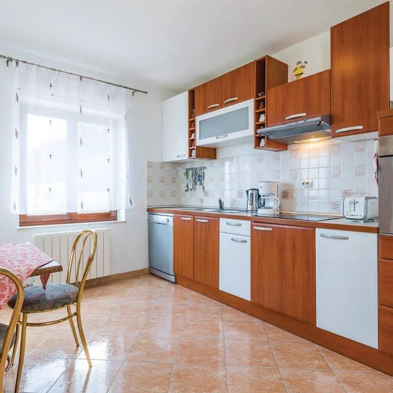 Ferienhaus Martina mit Meerblick (2773618), Poljane, , Kvarner, Kroatien, Bild 5