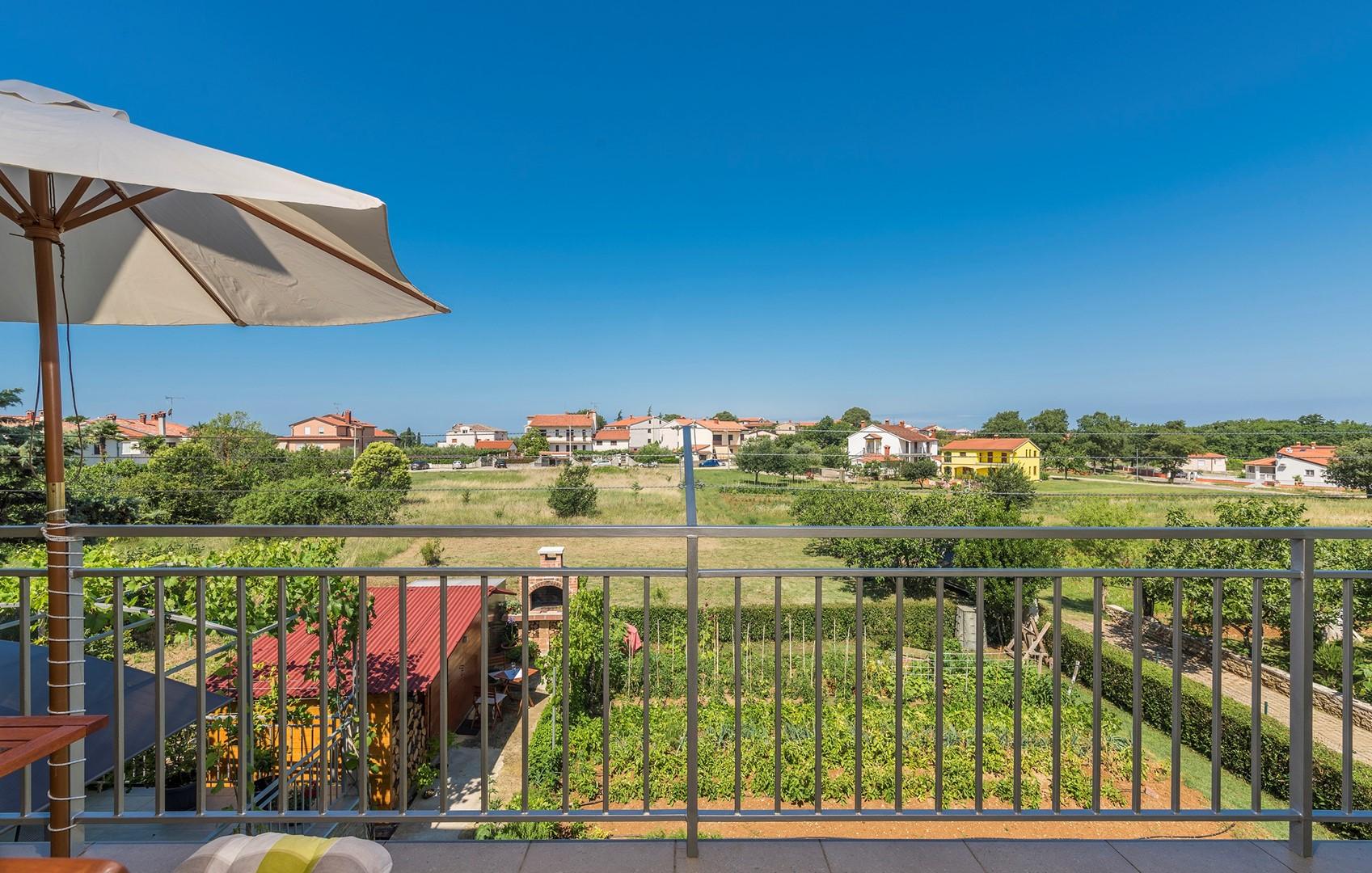 Ferienwohnung Apartnent Nensi mit Balkon (2080952), Vrvari, , Istrien, Kroatien, Bild 15