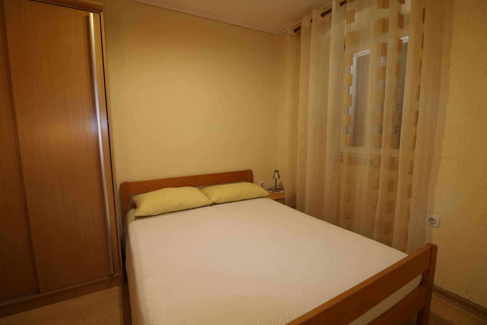 Ferienwohnung Apartments Ivo with the Sea View / Apartment Ivo with Beautiful Sea View (2616230), Baška, Insel Krk, Kvarner, Kroatien, Bild 12