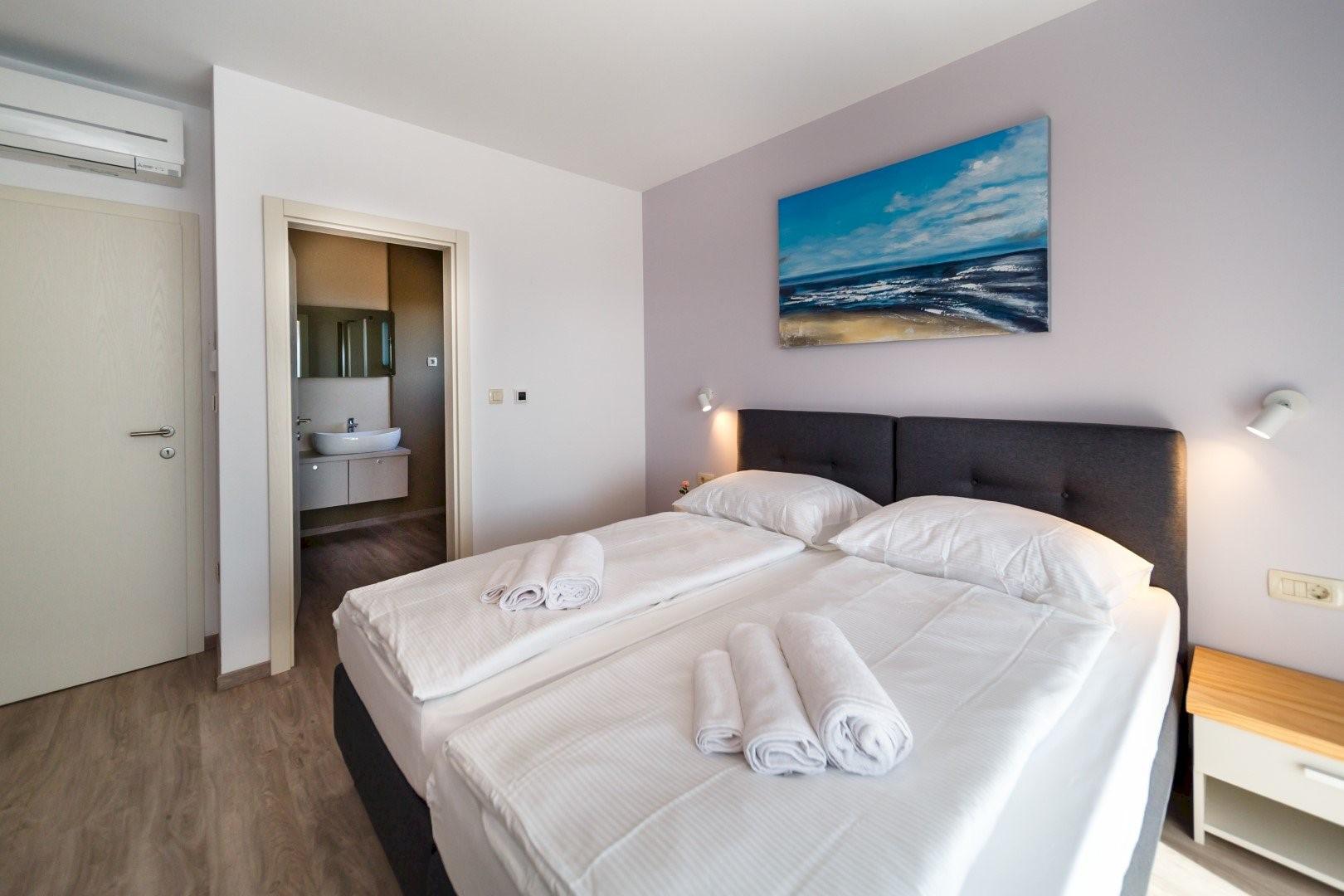 Ferienhaus Luxury Villa Loma 1 (2586644), Sveti Vid-Miholjice, Insel Krk, Kvarner, Kroatien, Bild 13