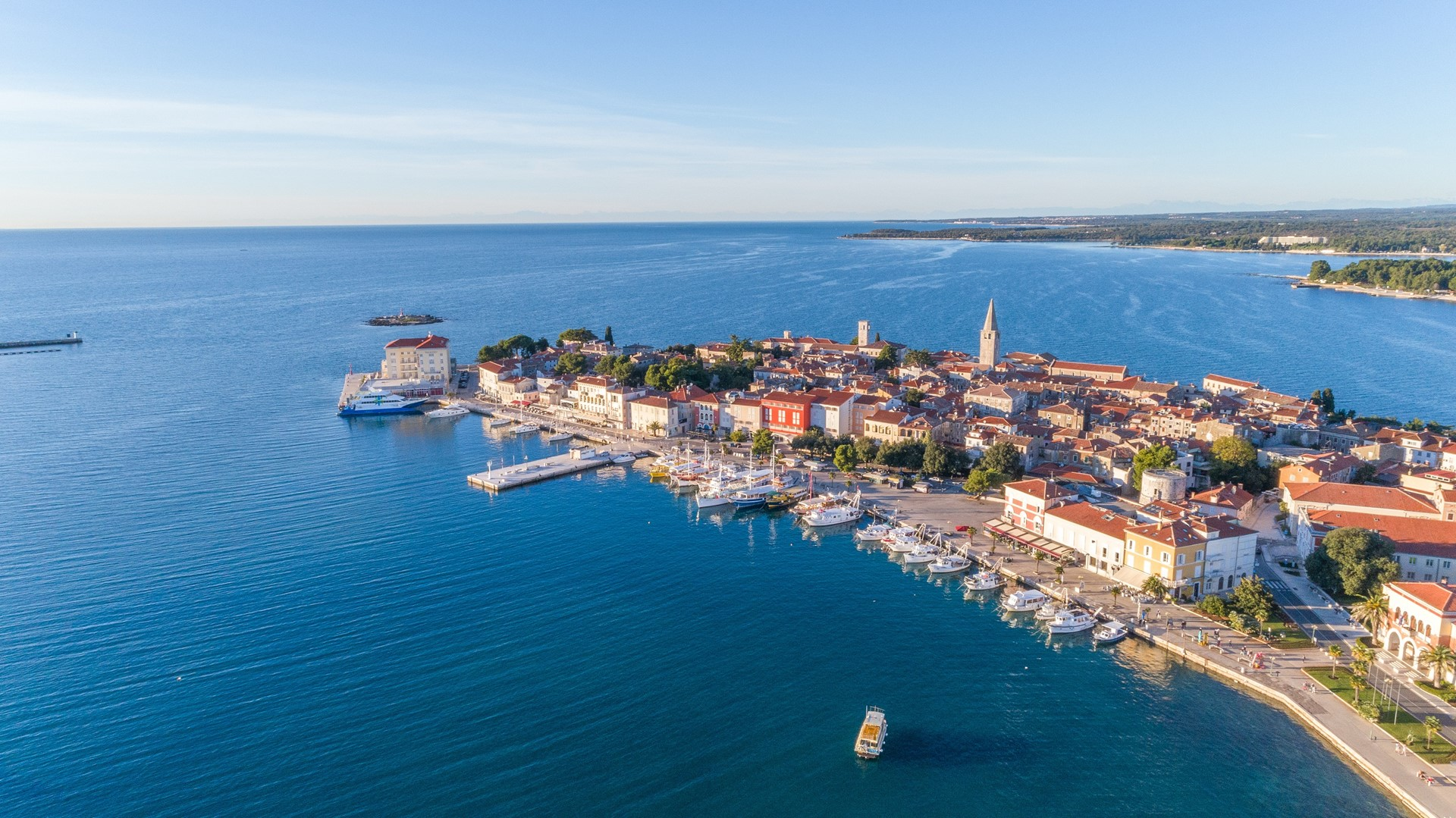 Ferienwohnung Schön eingerichtete Wohnung Stanko I mit Balkon (2191316), Vrvari, , Istrien, Kroatien, Bild 31