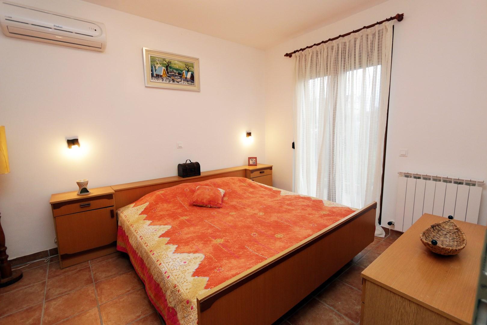 Ferienwohnung Apartments Maya / Two bedroom Apartment White A1 (1740092), Medulin, , Istrien, Kroatien, Bild 4