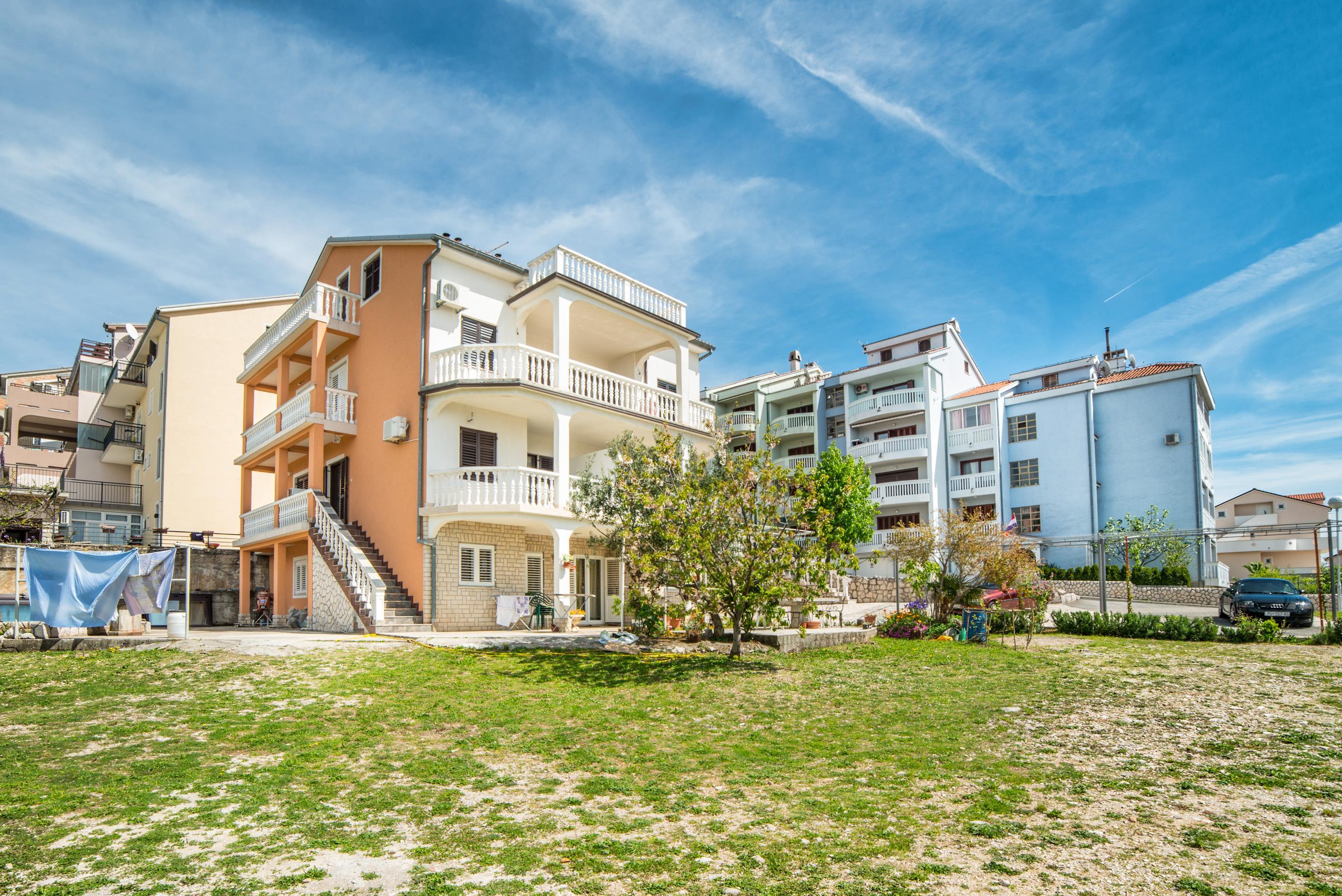 Ferienwohnung Apartments Grozdana / Two Bedrooms Niko 2 (1869133), Crikvenica, , Kvarner, Kroatien, Bild 12
