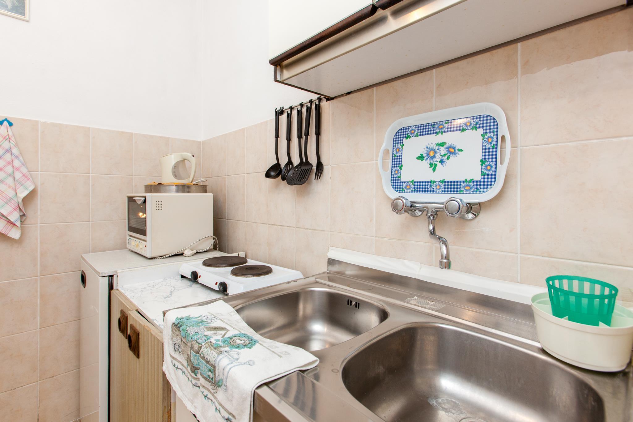 Ferienwohnung Apartments Bla~enka / A3 / One Bedroom (1928327), Lokva Rogoznica, , Dalmatien, Kroatien, Bild 10