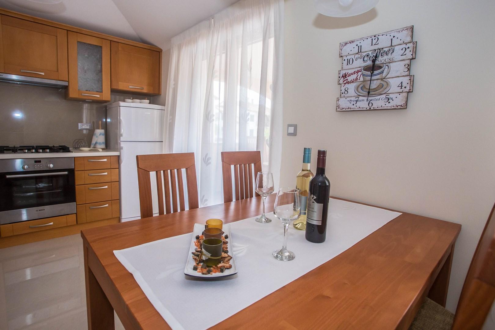 Ferienwohnung Apartment Stanko II mit 1 Schlafzimmer und Balkon (2281012), Vrvari, , Istrien, Kroatien, Bild 12