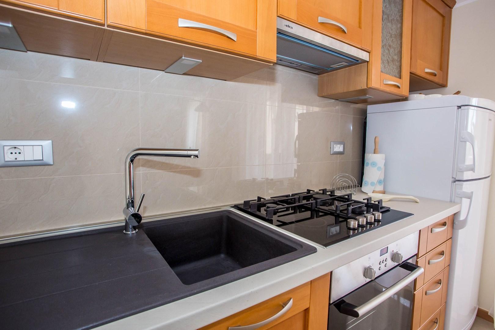 Ferienwohnung Apartment Stanko II mit 1 Schlafzimmer und Balkon (2281012), Vrvari, , Istrien, Kroatien, Bild 10