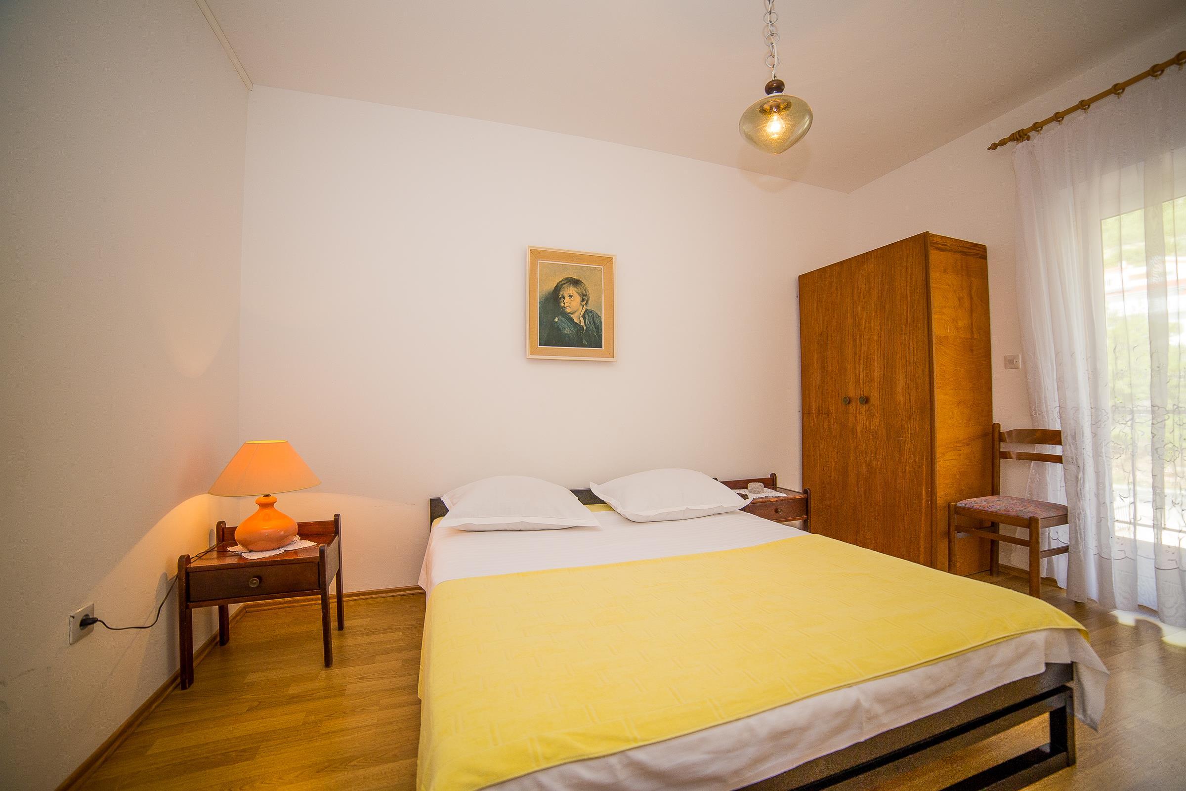 Holiday apartment Apartments Medi / One bedroom A5 (1851176), Omiš, , Dalmatia, Croatia, picture 7