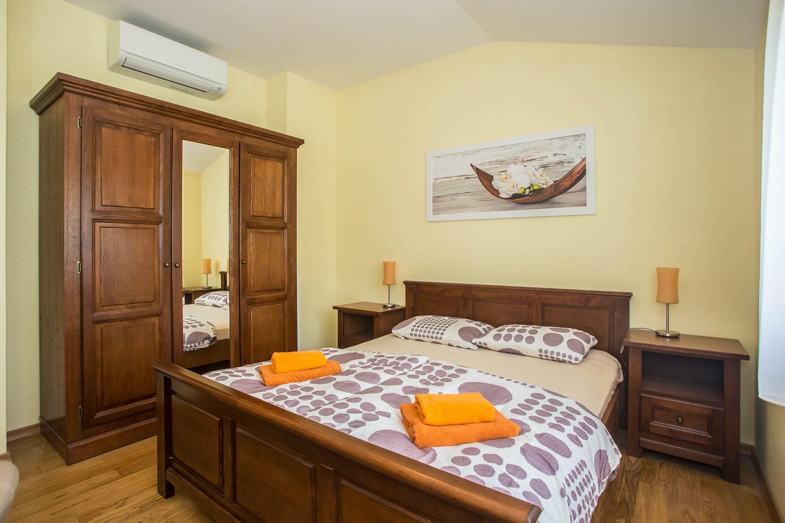 Ferienwohnung Apartment Stanko II mit 1 Schlafzimmer und Balkon (2281012), Vrvari, , Istrien, Kroatien, Bild 24