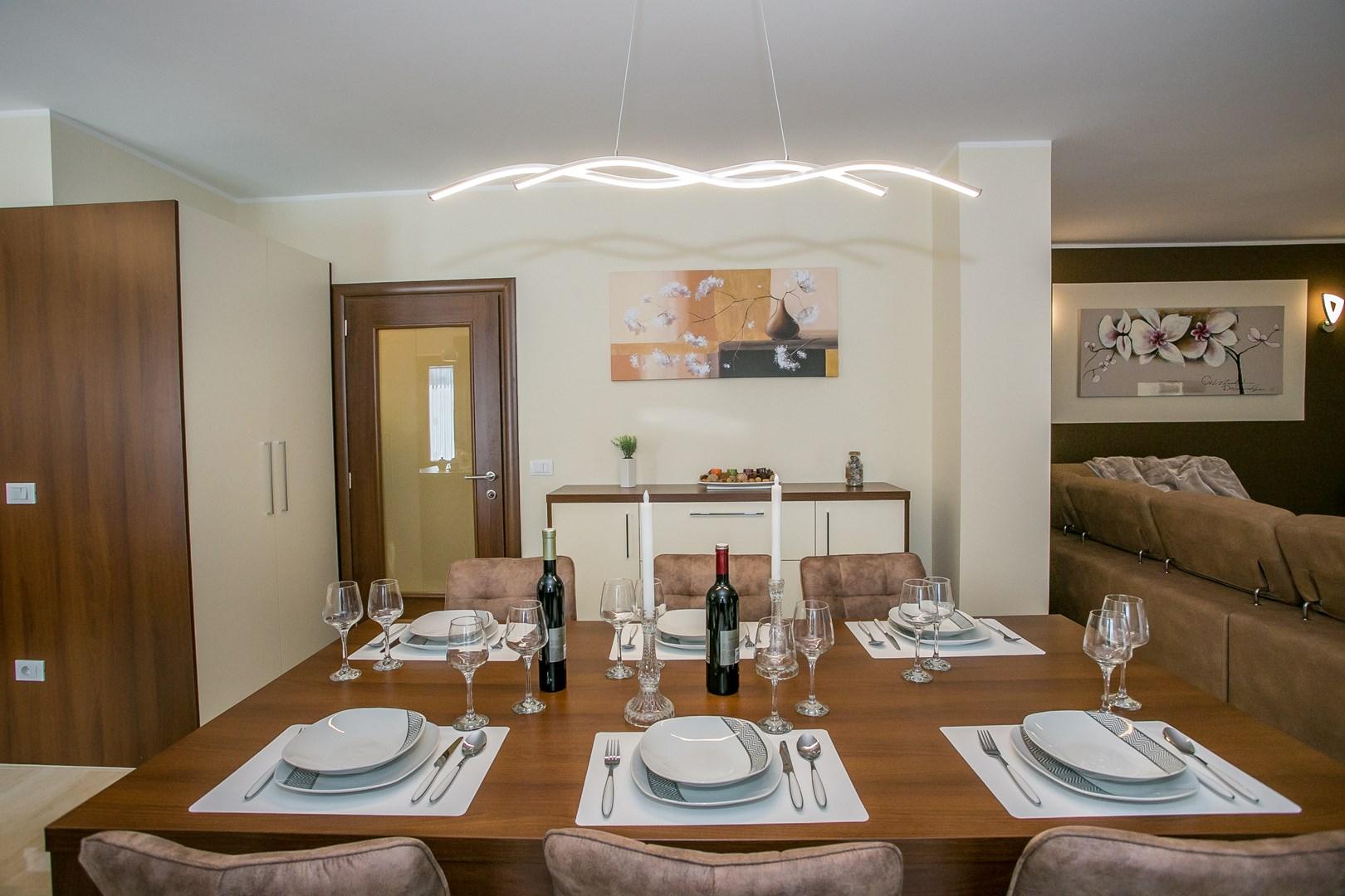 Ferienwohnung Schön eingerichtete Wohnung Stanko I mit Balkon (2191316), Vrvari, , Istrien, Kroatien, Bild 20