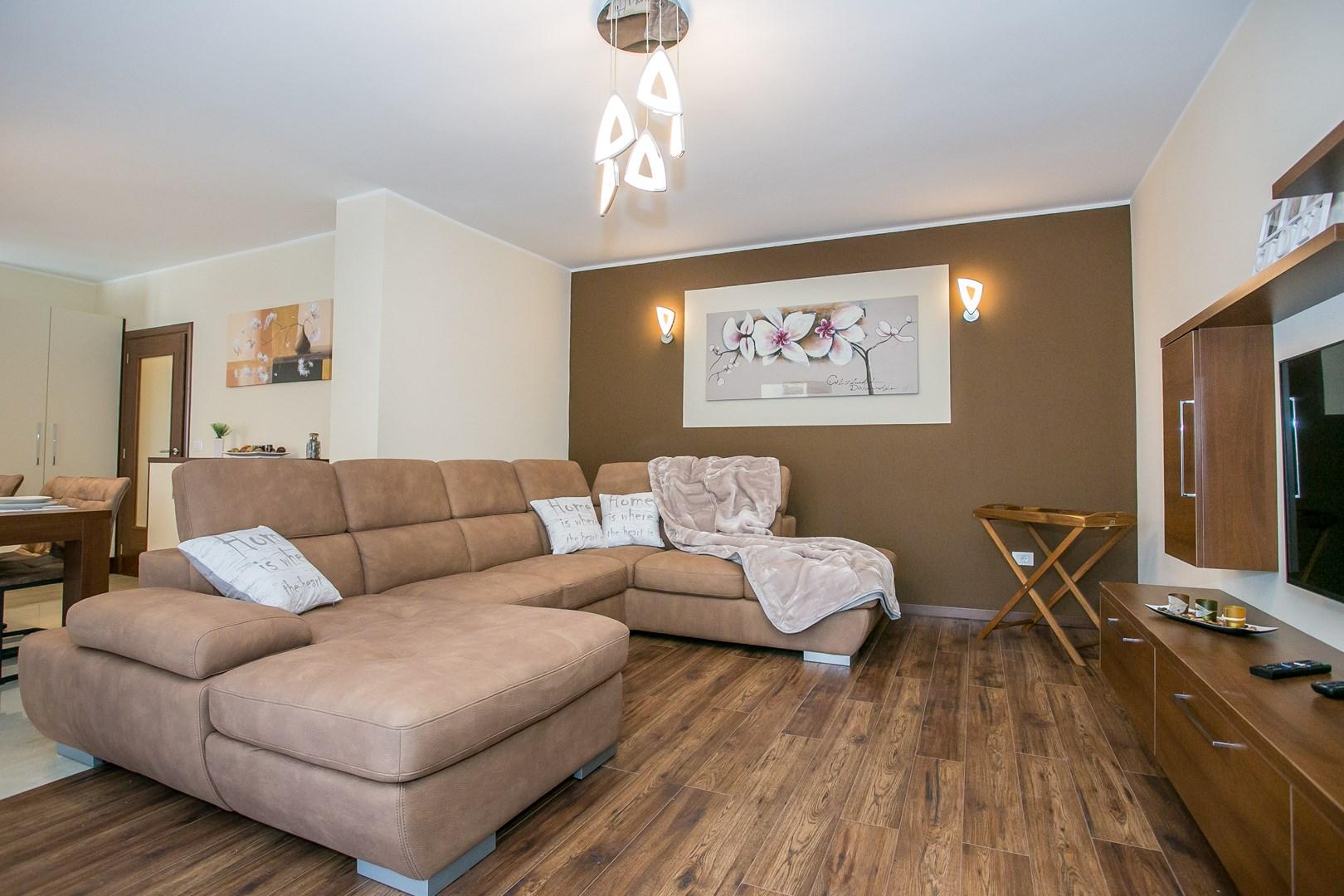 Ferienwohnung Schön eingerichtete Wohnung Stanko I mit Balkon (2191316), Vrvari, , Istrien, Kroatien, Bild 24