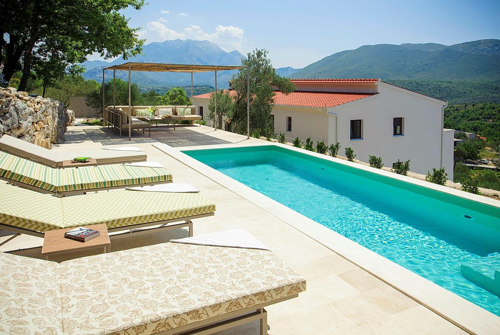 Ferienhaus  (2474393), Kostanje, , Dalmatien, Kroatien, Bild 38