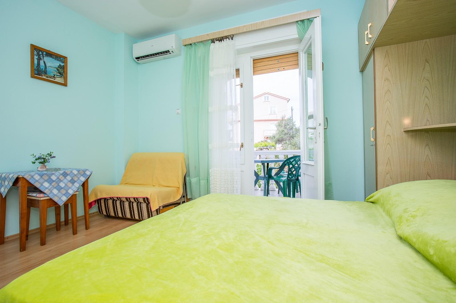 Holiday apartment Apartments Pende / Two Bedrooms A4 (1913050), Rab, Island of Rab, Kvarner, Croatia, picture 10