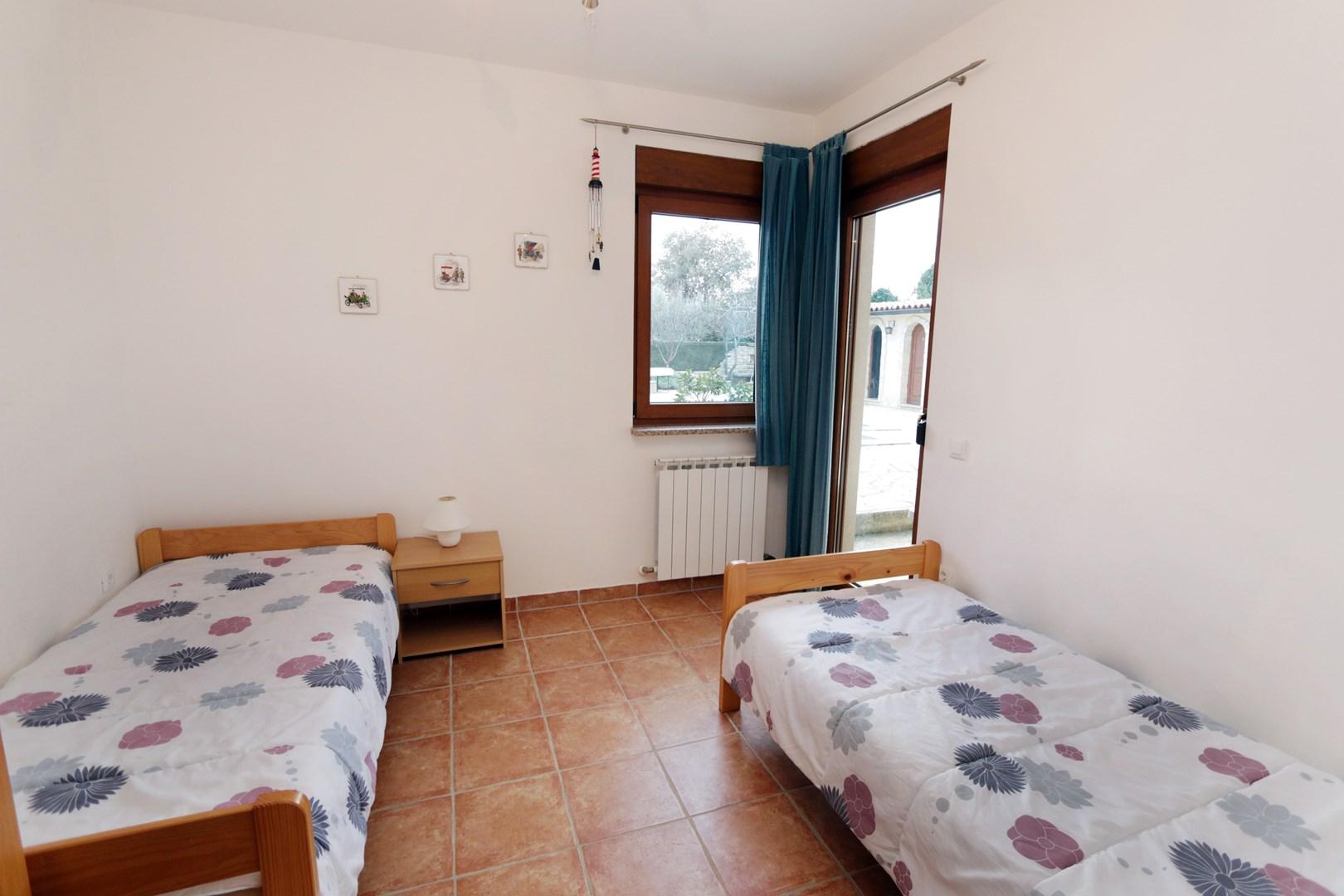 Ferienwohnung Apartments Maya / Two bedroom Apartment White A1 (1740092), Medulin, , Istrien, Kroatien, Bild 13