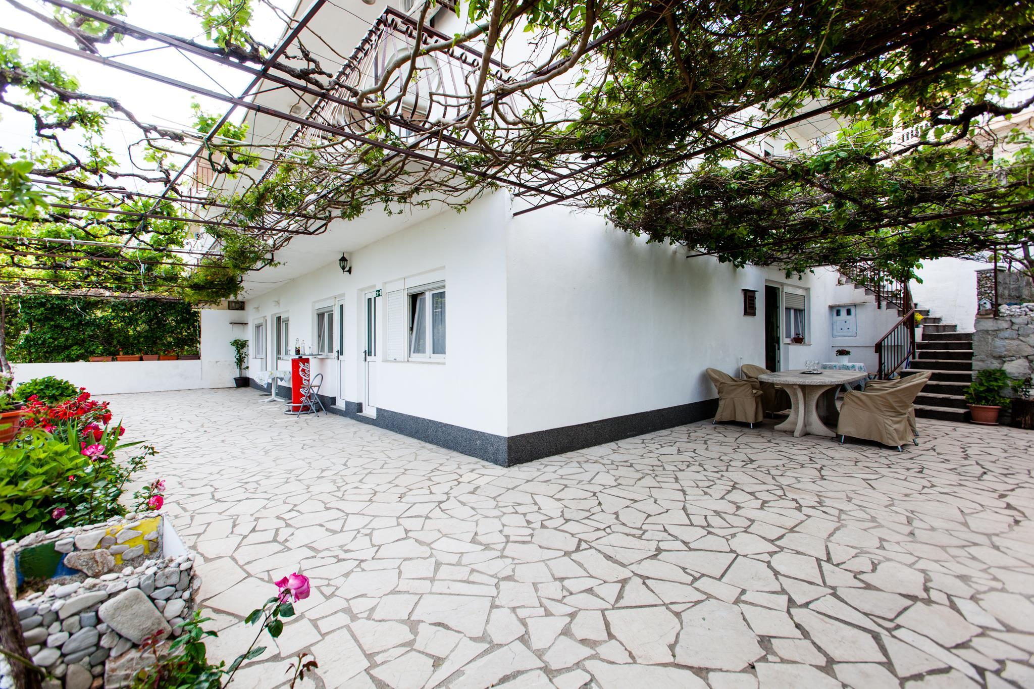 Ferienwohnung Apartments Bla~enka / A3 / One Bedroom (1928327), Lokva Rogoznica, , Dalmatien, Kroatien, Bild 14
