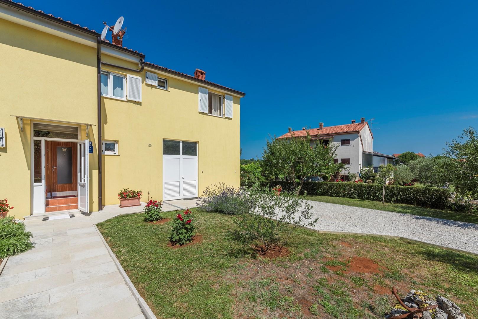 Ferienwohnung Apartnent Nensi mit Balkon (2080952), Vrvari, , Istrien, Kroatien, Bild 21