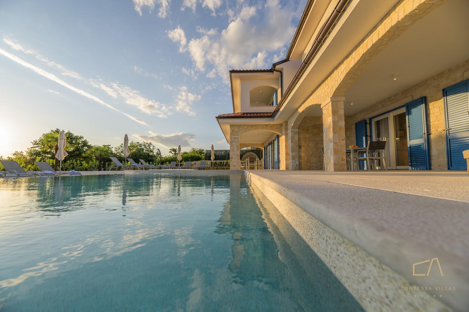 Ferienwohnung Luxury Apartments Loma  / Luxury Apartment Loma Three (2807070), Sveti Vid-Miholjice, Insel Krk, Kvarner, Kroatien, Bild 48