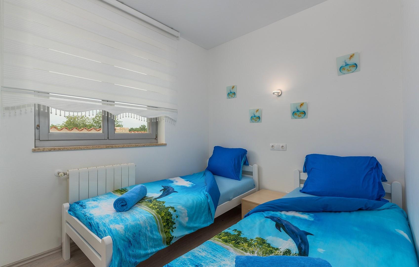 Ferienhaus Laura mit Pool (2616220), Poreč, , Istrien, Kroatien, Bild 15