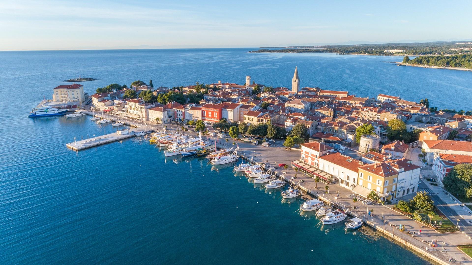 Ferienwohnung Apartnent Nensi mit Balkon (2080952), Vrvari, , Istrien, Kroatien, Bild 20