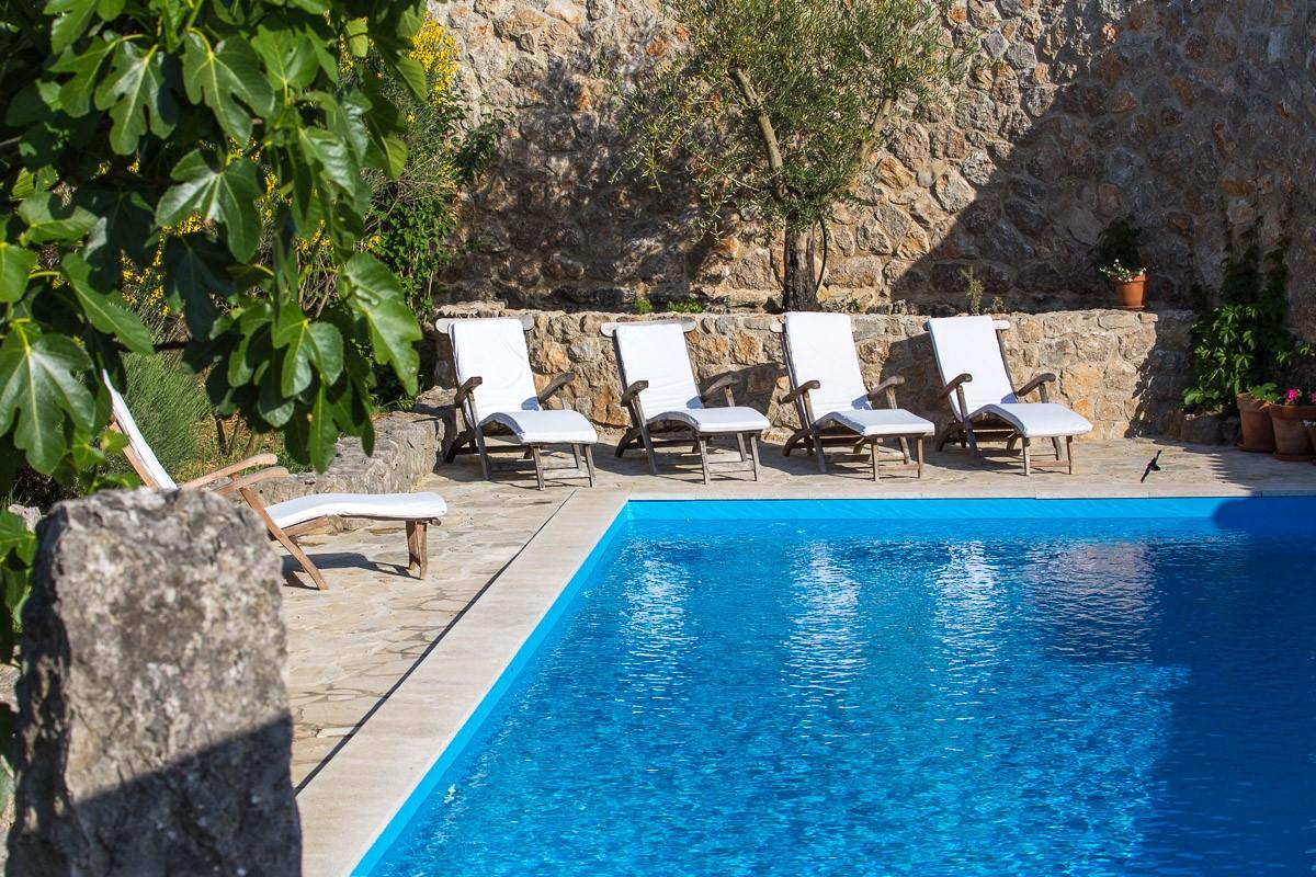 Ferienhaus Villa Menta 1 auf der Insel Krk (2789273), Malinska, Insel Krk, Kvarner, Kroatien, Bild 31