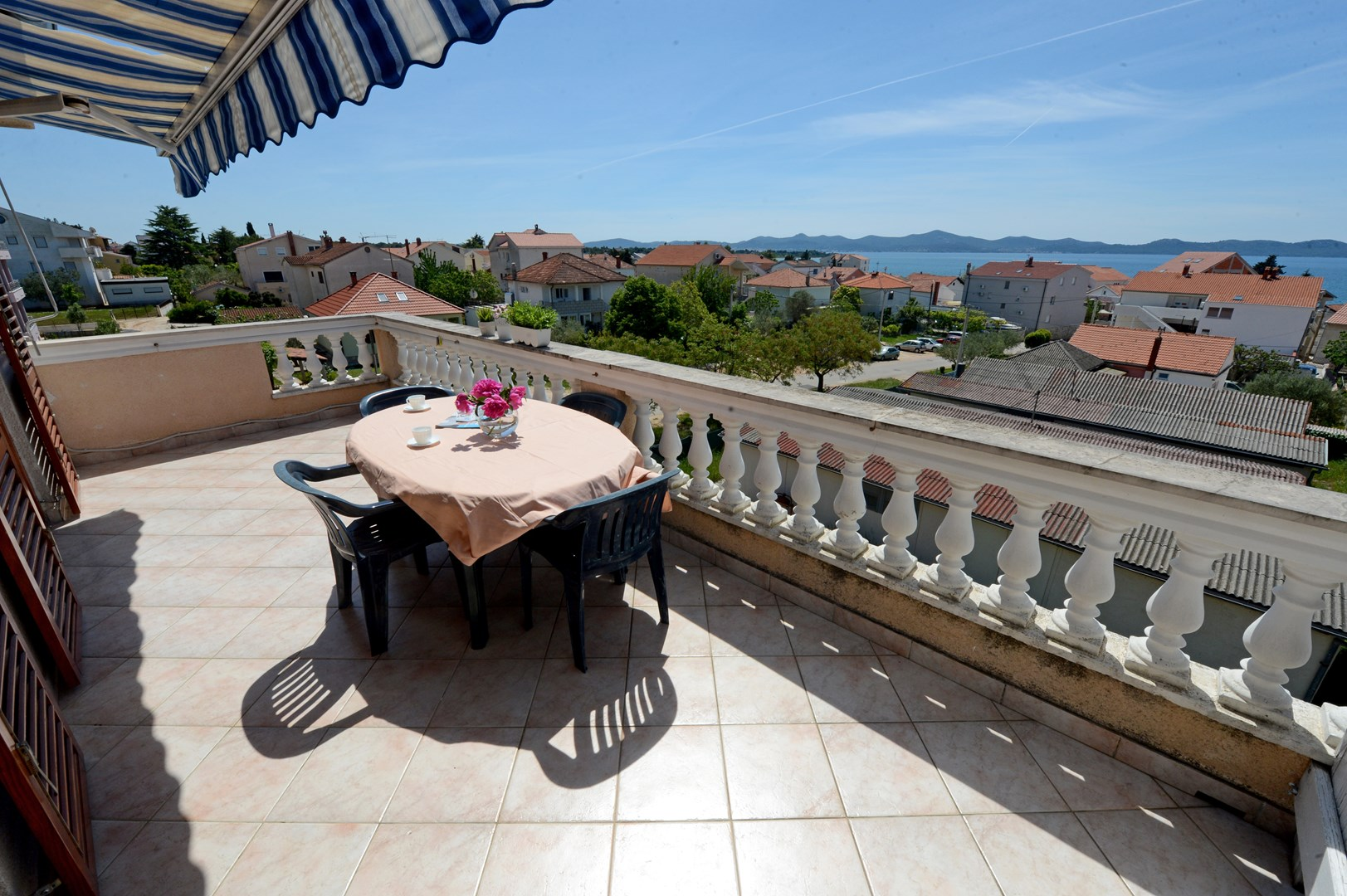 Holiday apartment Apartments Padrenostro / One bedroom A1 (1926458), Zadar, , Dalmatia, Croatia, picture 2