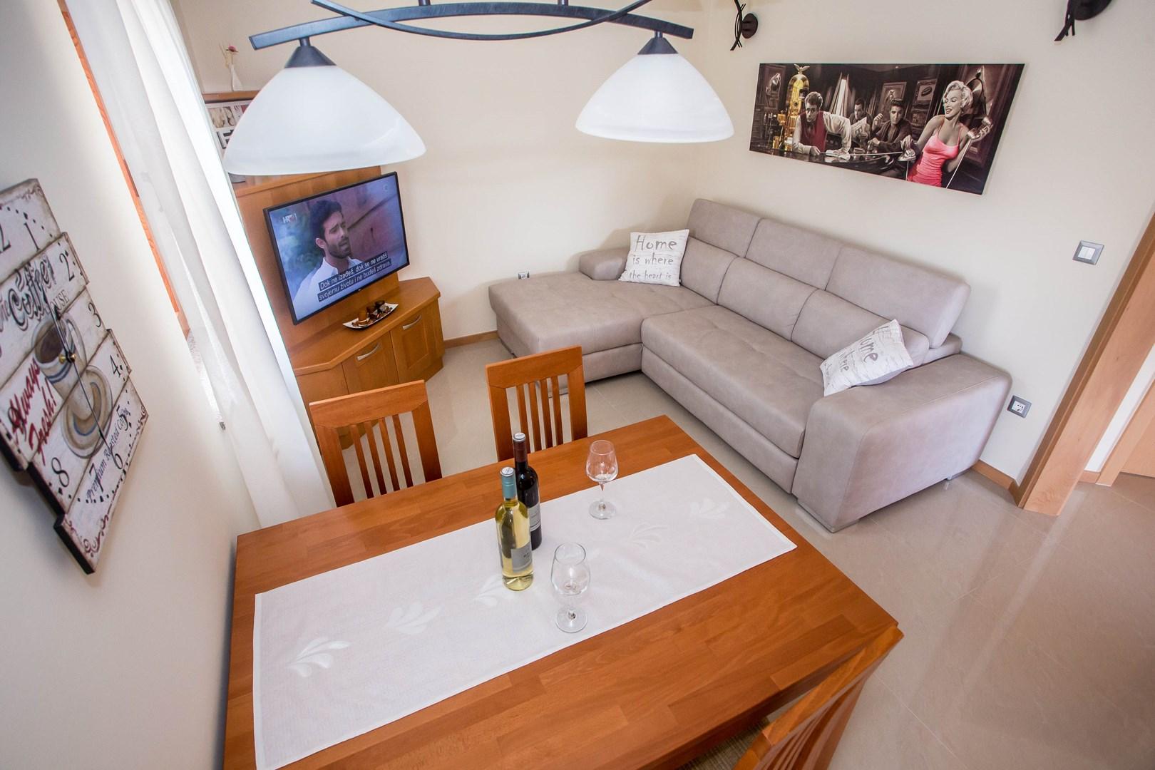 Ferienwohnung Apartment Stanko II mit 1 Schlafzimmer und Balkon (2281012), Vrvari, , Istrien, Kroatien, Bild 21