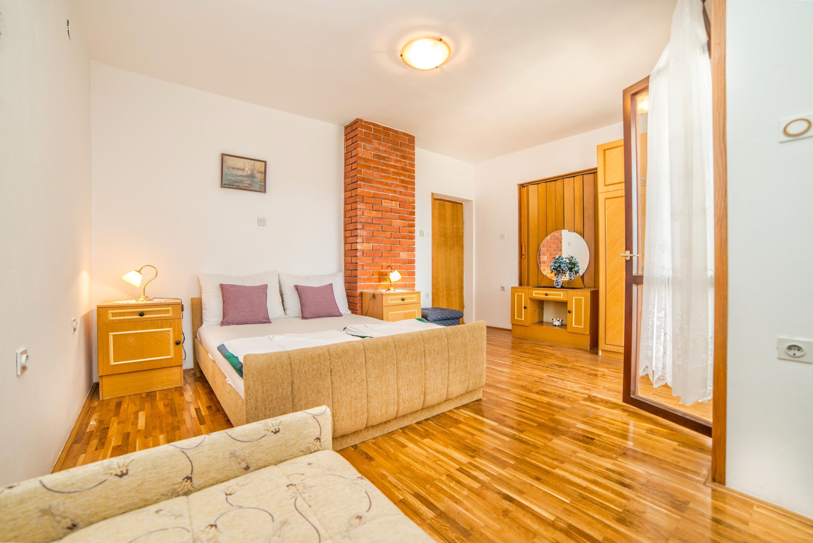 Ferienwohnung Apartments Grozdana / Two Bedrooms Niko 2 (1869133), Crikvenica, , Kvarner, Kroatien, Bild 8
