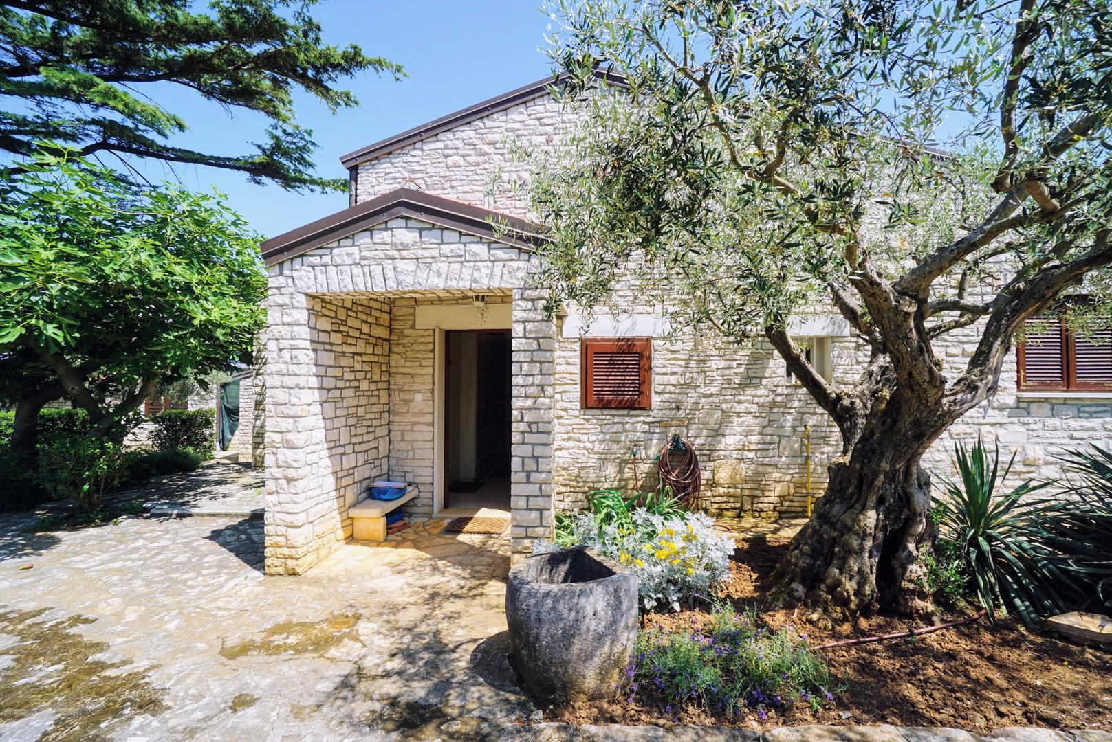 Villas Ana Monterosso / Villa Ana 3